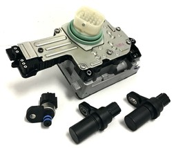 45RFE 5-45RFE Transmission Combo Solenoid Block Assembly 2004 Up with 3 ... - $385.79