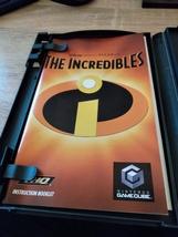 Nintendo GameCube Disney The Incredibles image 3