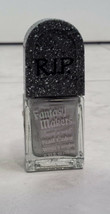 Wet N' Wild Fantasy Makers R.I.P Once Upon A Time Silver Nail Color Nail Polish - $1.99