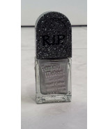 Wet N' Wild Fantasy Makers R.I.P Once Upon A Time Silver Nail Color Nail... - $1.99