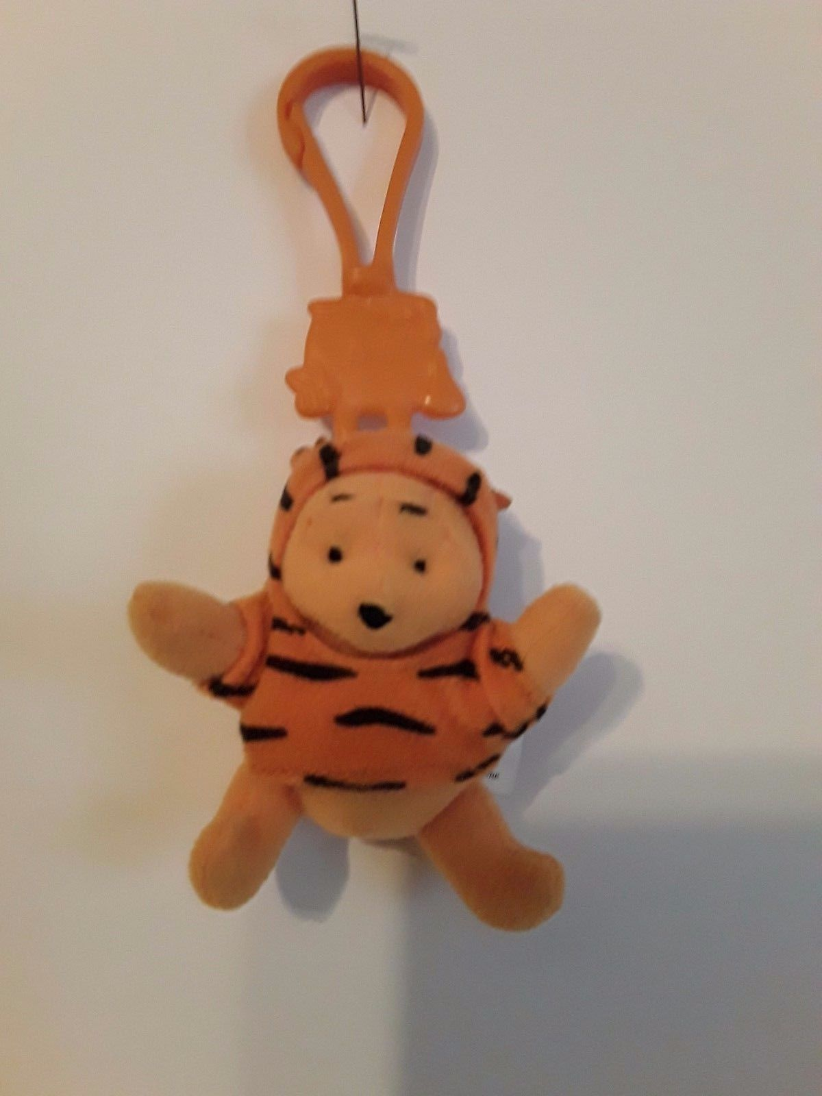 McDonalds Happy Meal 2001 Animal Alley Toys R Us Jessie #3 by Animal Alley