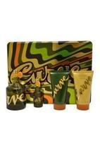 Curve Liz Claiborne Men's 4 piece gift set