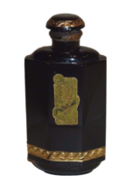 Rare Antique D'Ouchy L'Amazone 1928 Perfume Bottle - Extremely Rare! - $900.00