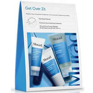 Murad Get Over Zit Kit