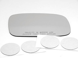 Fits 98-00 Lexus GS300, GS400 Right Pass Mirror Glass Lens w/Adhesive  2 Options - $17.95