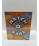 Match-O-Rama Board Game New Sealed - $21.77