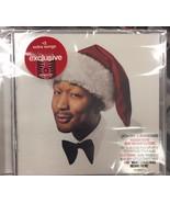 John Legend Legendary Christmas 2018 Target CD What Christmas Means to me - $19.21