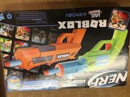 NERF Roblox Jailbreak Armory - $7.04