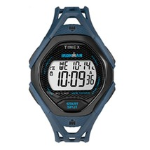 Timex IRONMAN® Sleek 30 Full-Size Watch - Blue - $61.41