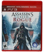 Assassin's Creed: Rogue (Sony PlayStation 3, 2014)  **DISC ONLY** - $5.10