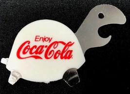 Vintage Coca Cola Coke Turtle Bottle Opener NWOT - $19.80