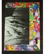 assume vivid astro focus #1 COMME des GARCONS Booklet Flyer Art Paper Pa... - $21.78