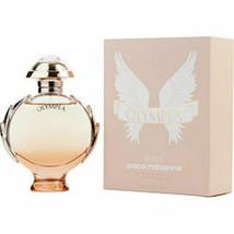 New Paco Rabanne Olympea Aqua Eau De Parfum Legere Spray 1.7 Oz For Women - $74.68