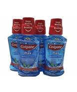 Colgate Plax Mouthwash Peppermint Fresh 250ml (4 pack) Exp 03/2023 - $41.76