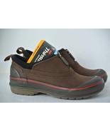 NEW Clarks Outdoor Muckers Ridge Womens Sz 5 Waterproof Brown Leather Sh... - $39.59