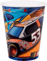 NASCAR Full Throttle 9 oz. Cups - $8.86