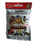 Hasbro Kre-O Transformers Micro-Chargers Blind Bag (Collection 1 - 2012) - $19.60