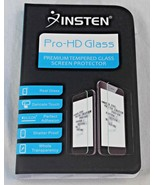 Insten Tempered Glass Shatter Proof Screen Protector Apple iPhone 6 Plus... - $7.50