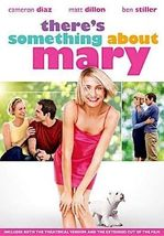 Theres Something About Mary (DVD, 2005, Widescreen) - $9.00