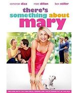 Theres Something About Mary (DVD, 2005, Widescr... - $9.00