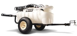 Agri-Fab Tow Sprayer, 25-Gallon Lawn Tractor Spray Liquid Weed Killer Fe... - $589.00