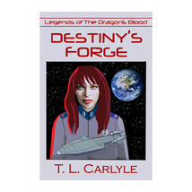 Destiny's Forge book - $17.99