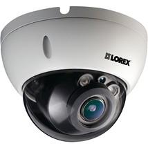 Lorex by FLIR(R) LND3374SB 3.0-Megapixel Varifocal HD IP PoE Dome Camera - $295.17