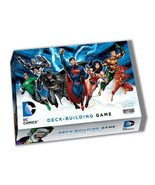 Cryptozoic Entertainment DC Deck-Building Game - $34.30