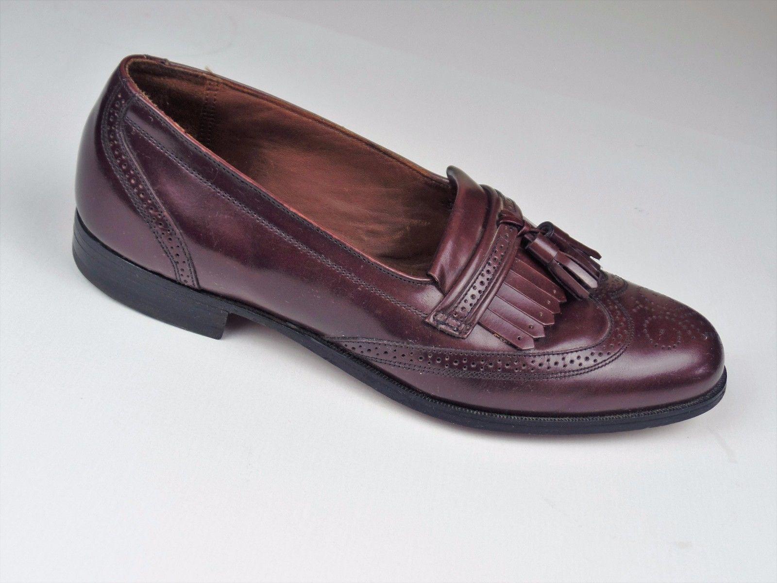 77cd45bdd1f BOSTONIAN Men s Dress Shoes Size 8M