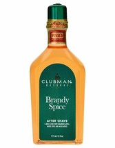 Clubman Reserve After Shave, Brandy Spice  6 oz
