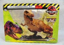 Revell Jurassic Park The Lost World Tyrannosaurus Rex T-REX Dinosaur Model Kit - $39.59