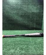"Louisville Slugger WTLUBO518B10 Baseball Bat 29"" 19 oz. (-10) 2 5/8"" - $39.99"