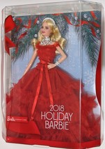 Barbie 2018 Holiday Signature Collector Doll - Blonde - 100% Authentic M... - $54.22