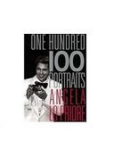 Skira 100 Portraits Angela Lo Priore Lifestyle Hard Cover Multicolour Si... - $75.47