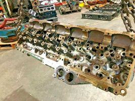Detroit Series 60 14.0 Liter Diesel Engine Cylinder Head As Is OEM image 6