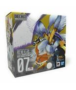 Bandai Digivolving Spirits 07 Holy Angemon Digimon Figure Tamashii Nations - $66.75
