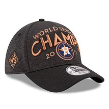 Era Houston Astros 2017 World Series Champions Locker Room 39THIRTY Flex... - $42.17
