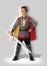 Incharacter Loyal Knight Medieval Warrior Child Boys Halloween Costume 1... - $24.98