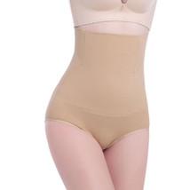 Seamfree Slimming Briefs Firm Control Tummy & Bum High Waist Knickers Shapewear - $5.19