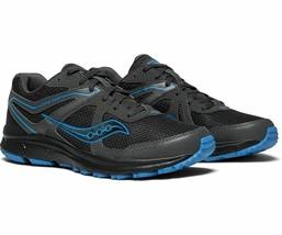 Saucony Grid Cohesion TR11 Men's Running Shoes Grey/Blue, Size 12.5 M - €40,62 EUR