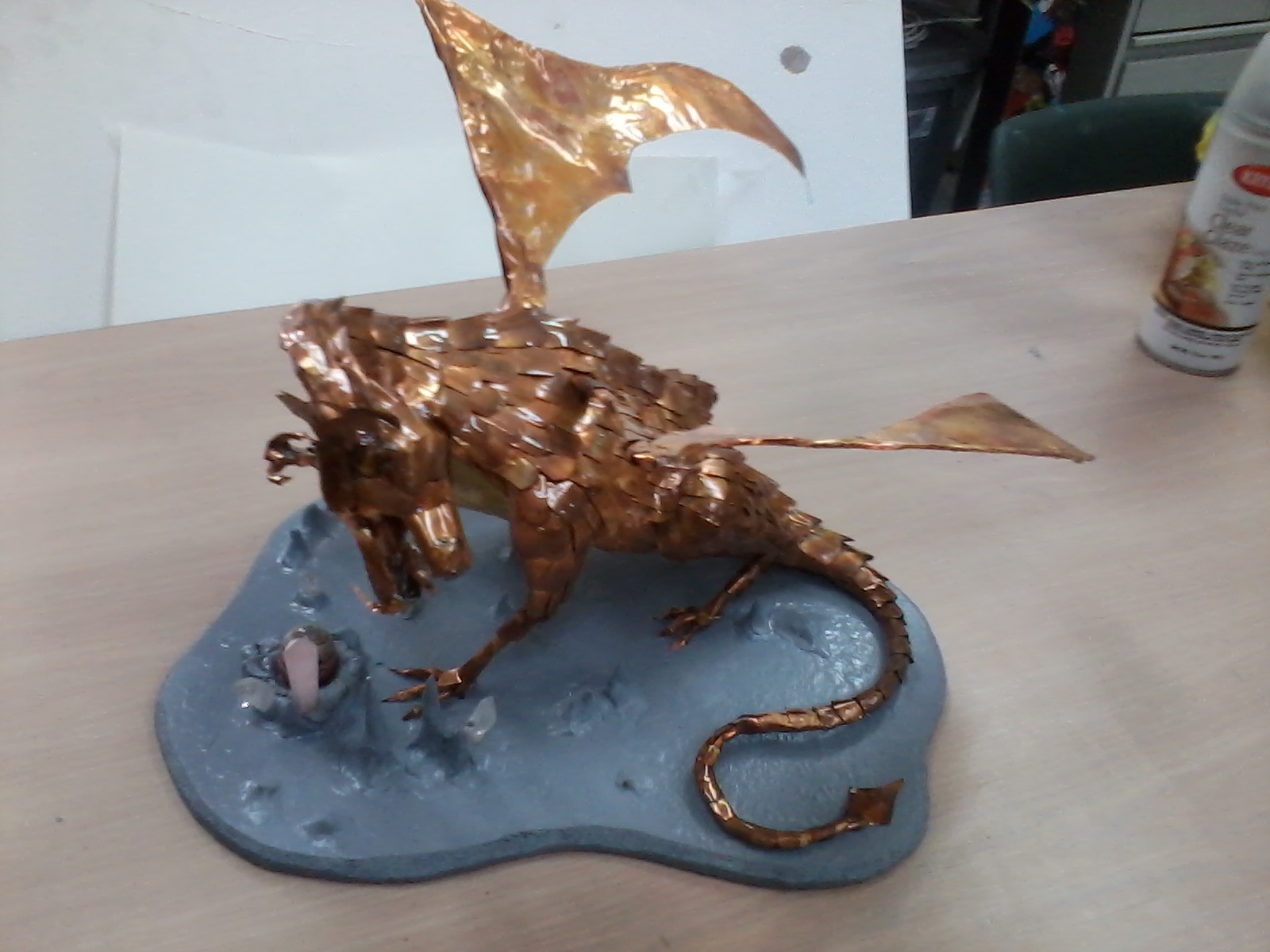 Copper Dragon image 3