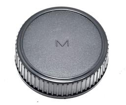 Minolta MD MC Rear Lens cap for Minolta MD Mount - $3.16