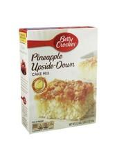 Betty Crocker Pineapple Upsidedown Cake. 2 pack bundle.  - $34.62