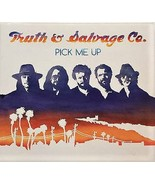 Truth & Salvage Co. Pick Me Up CD - $11.99