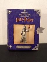Hermione Granger Harry Potter Christmas Hallmark Keepsake Ornament In Bo... - $13.95
