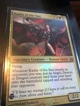 Kaalia of the Vast Oversized Commander Magic MTG NM - $12.00