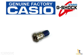 CASIO G-Shock DW-8200BK Watch Bezel Screw (Positions 7H/11H) (QTY 1) - $12.95