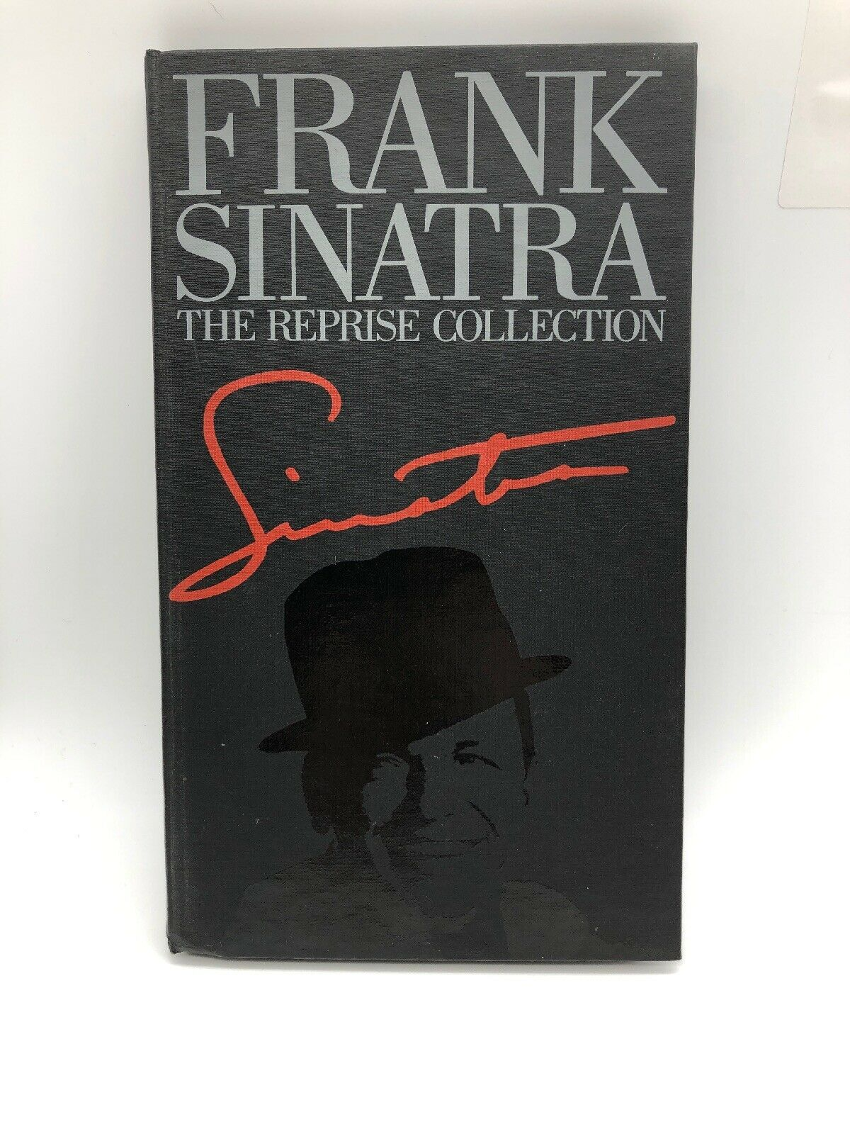 The Reprise Collection by Frank Sinatra (1990) Pre-Owned good cond. FS!