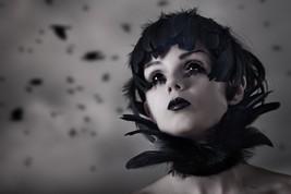 spr Female Raven Demon Angel Love Psychic Power + Money Love Protection ... - $165.00
