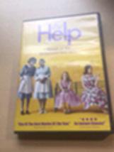 The Help DVD Movie - $10.75